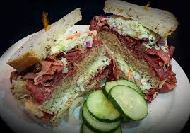 Rosenfeld's Jewish Deli -Ocean City, Md. | Restaurant Reviews ... Detroit Deli Food Truck Foodstuff Finds New York Pastrami Sandwich Ms Greepans Grilled Cheese Los Angeles Trucks Roaming Hunger The Project Orlando Scene Restaurant On Wheels Doctor Kosher Meat Stock Photos Marble Ryes Thoughtful Menu Adds To Glow Of Dtown Andrew Kiana Luce Loft Dtown San Diego Taylor Leopold United And Rye Buffalo News Gallery Delicious Skyscraper Sandwiches A Ctbased