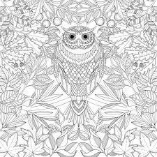Over One Million People Bought Her Gorgeous Coloring Book For Grown Ups