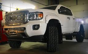 100 Grizzly Trucks Custom Trail Motors Barrhead Chevrolet
