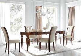 Classic Dining Tables And Chairs In Amazing Home Interior Ideas With Table Room I Decoration 2