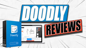 Doodly Reviews - Is Doodly The Best Video Animation Software?