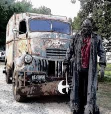 100 Truck From Jeepers Creepers The From Posts Facebook
