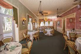 Barron Collier Dining Room