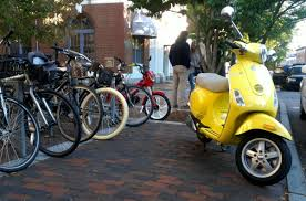 100 Craigslist Nh Cars And Trucks By Owner As Scooter Popularity Revs Up In Portsmouth So Do Parking Concerns