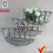 Rustic Garden Decor Antique Flower Pots Vintage Wholesale