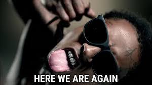 Mirror Ft Bruno Mars Lyrics Lil Wayne Song In Images
