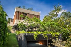 100 Design Garden House A Secret For Tropical Living INDESIGNLIVE SINGAPORE