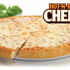 Hot N ReadyR Cheese Pizza
