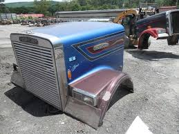 FREIGHTLINER FLD112T CLASSIC HOOD FOR SALE #584872