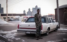African Immigrants Lured By Oil Dreams | Al Jazeera America Walmart Jobs And Fr Clothing Options Williston North Dakota 2018 As Bakken Shale Boom Eases Looks For A Truck Driving Jobs In Nd Best Image Kusaboshicom Careers Williston North Dakota Boomtown Has So Much Money It Burns Off Job Seekers Thking About Plan B News Zng Trucking Home Facebook Tr Transport The Isolated Lives Of Dakotas Gay Oil Field Workers Vice Summit White Chevrolet Silverado 1500 New Sale This Is Your Town On Fracking Pacific Standard