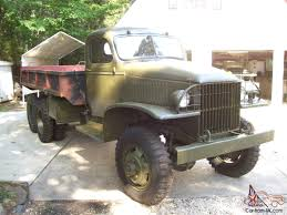 100 Military Trucks For Sale Gmc For Best Of 1942 Gmc Cckw Truck At