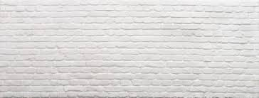 Peaceably Brick Wall Texture London Wallpaper For In White