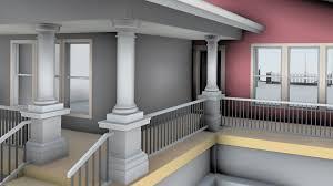 100 Designing Home Revit Architecture A House