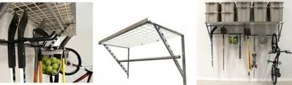 Monkey Bars Garage Storage Systems A Helicopter Mom