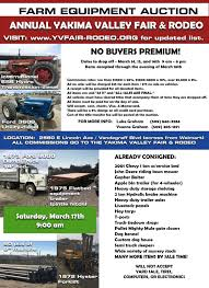 Farm Equipment Auction – Yakima Valley Fair & Rodeo Auction Consignments Stanleys Truck Sales Online Only Auction 247 Vehicle Recovery Car Breakdown Tow Service Transport A Salvage Trucks For Sale Wrecked Yearend Truck Trailer And Yellow Metal Announced Bus Aucor Cstruction Youtube Car Recovery Pick Up From M2 Towing Company Delivery Bucketboom Public Nov 11 Roads Bridges Damaged Kenworth Other Heavy Duty For Sale And Commercial Online Vs Inperson Auctions Toppers Mound City