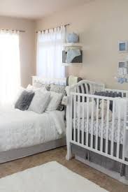 Little Man Chic Nursery Baby RoomsNursery