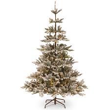 75 Ft Slim Christmas Tree by Christmas Christmas Eve Christmas Presents Christmas Tree Back
