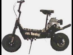 The Rocky Gas Scooter Aka Cobra Extreme Mini Bike Parts SCOOTR 256 468 2761