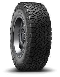 Amazon.com: BFGoodrich All-Terrain T/A KO2 Radial Tire - 285/75R16 ...