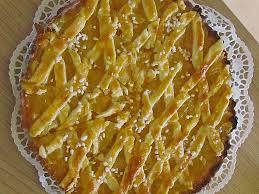 aprikosen riemchen kuchen