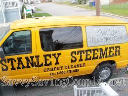 stanley steemer floor cleaner review