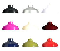Coolie Lamp Shade Amazon by Spun Metal Lamp Shades Vintage Fiberglass Shop By 4 3 Pendant