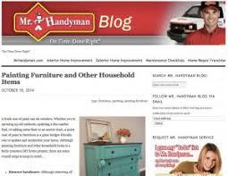 10 Project Inspiring Home Improvement Blogs