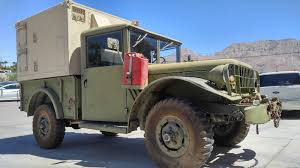 1951 DODGE M37 Truck With AN/ GRC 142 RTTY - $9,231.25 | PicClick CA 1952 Dodge M37 Military Ww2 Truck Beautifully Restored Bullet Motors Power Wagon V8 Auto For Sale Cars And 1954 44 Pickup 1953 Army Short Tour Youtube Not Running 2450 Old Wdx Wc 1964 Pickup Truck Item Dc0269 Sold April 3 Go 34 Ton 4x4 Cargo Walk Around Page 1 Power Wagon Kaiser Etc Pinterest Trucks Wiki Fandom Powered By Wikia