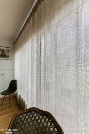 Dignitet Curtain Wire Pictures by 25 Best Rideaux Images On Pinterest Curtain Rails Gardens And