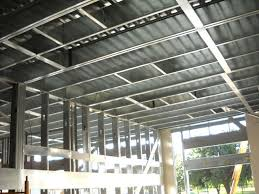 Frp Ceiling Panels Marlite by Tbar Ceiling Frp Marlite Project Portfolio Commercial Specialty
