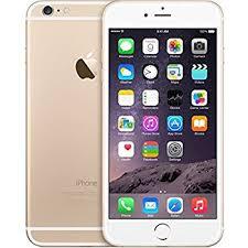 Amazon Apple iPhone 6 Plus GSM Unlocked 64GB Gold