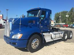 Conventional - Day Cab Trucks For Sale In Indiana