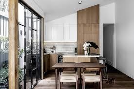 100 Sydney Terrace House A Paddington Est Living