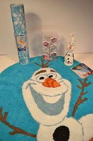 Frozen Bathroom Set At Walmart by 28pc Complete Frozen Anna Elsa Bathroom Set Shower Curtain Towels