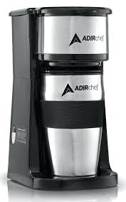 What Is The Best Single Serve Coffee Maker 4 Grab N Go Personal