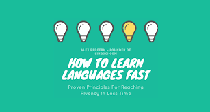 When Write Is Wrong October by How To Learn Languages Fast Lingoci