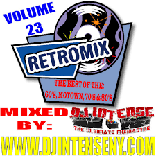 Dru Hill Sleeping In My Bed Remix by The Ultimate Mixmaster