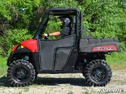 UTV Headquarters Polaris Ranger Midsize 570 Doors