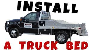 Truck Bed Installation Tutorial 1 - YouTube Alinum Sk Cm Truck Bed Alsk Model Chevy Ford Dodge Dually Rondo Truck Trailer Stock 155400 Bed Installation Tutorial 1 Youtube Kenworth K100 V2 Ited By Solaris36 American Dethleffs 1994 Travel Box Nettikaravaani 11541 Motorcycle Pull Behind Tag Along Open Wheelchair Trailer Best Alcom Mission Truck Bed Installed With 2 Ton Hoist Kenworth V3 Ets Mods Euro Simulator For 126 Mod Ets2 Mod For European Simulator Kennworth 10257