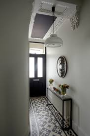 clapham family home hallway landing by