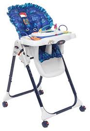 Graco Harmony High Chair Windsor by Baby Online Store