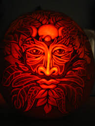Panda Pumpkin Designs by Pumpkin Carvings Updated By Lablayers On Deviantart