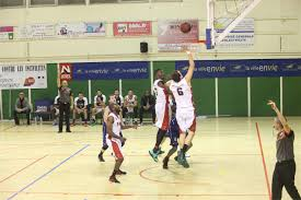 actualités frontignan sport basket 17e challenge sganga