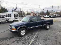 100 Used Truck Values Nada 2001 Chevrolet S10 Pickup For Sale Nationwide Autotrader
