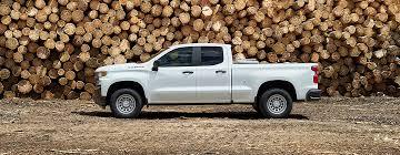 100 Chevy Truck Performance 2019 Silverado Configurations