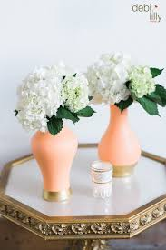 These Sweet And Sassy Debi LillyTM Vases Are Sure To Make The Right Statement This Season Simply Add Flowers You Love Freshen Your Space Today