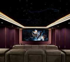 ELAN-Controlled Dolby Atmos Home Theatre Boasts Starlit Ceiling Home Theater System Planning What You Need To Know Lights Ceiling Design Ideas Best Systems Dicated Cinema Room Installation Sevenoaks Kent Home Theater Ceiling Design Ideas 6 Lighting Lht Seating Shot Beautiful False Designs For Integralbookcom Bathroom In Speakers 51 Living 60 Luxurious With Big Basement Several Little Lamps Movie Poster Modern Theaters On Elancontrolled Dolby Atmos Theatre Boasts Starlit