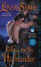 Falling For The Highlander Scottish Highlanders Series 4