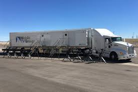 Mobile TV Group Rolls Out First U.S. 4K Production Truck, Will Work ...