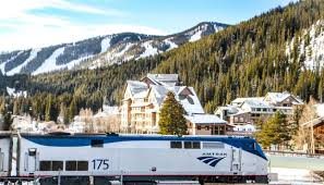 100 4 Season Denver With Only Weekends Left For Winter Park Express Officials Say